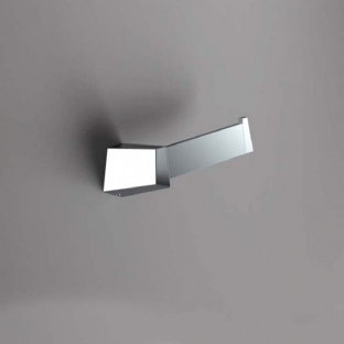 Sonia S8 Open Toilet Roll Holder (Chrome) - 161850